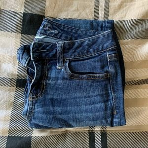 AEO Jegging Style Jeans